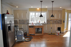 Kitchen Remodel Kensington